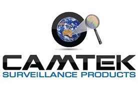 Camtek Surveillance Products