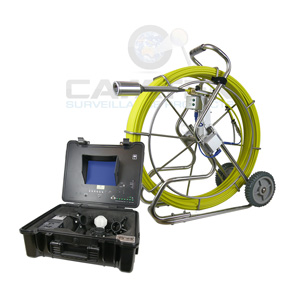 Pipe Inspection Camera suitable for Drains and Sewers