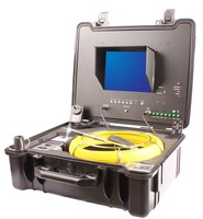 Pipe Inspection Camera Kit