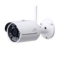 (8) Dahua WIFI Camera
